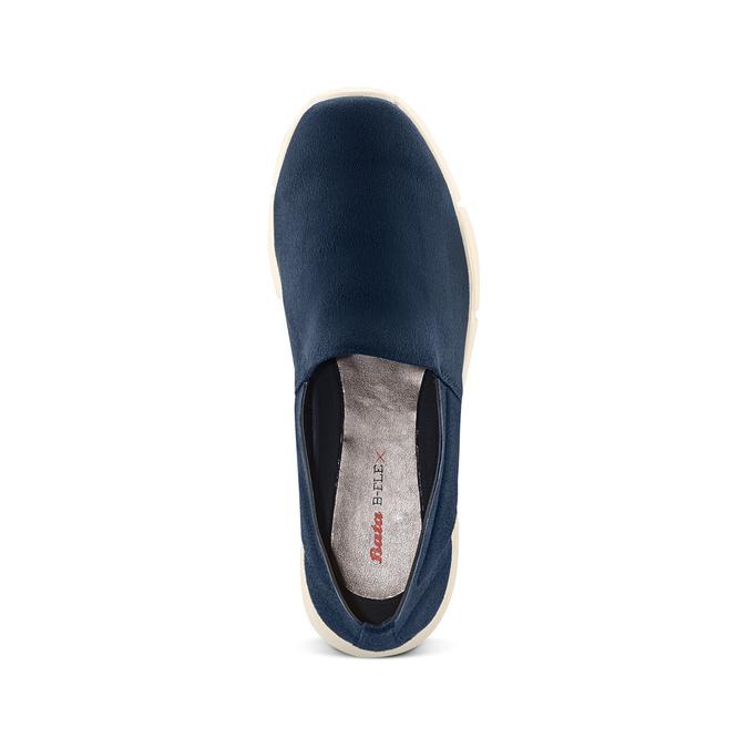 BATA B FLEX Chaussures Femme bata-b-flex, Bleu, 549-9198 - 17