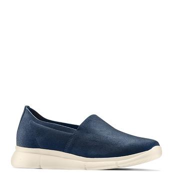 BATA B FLEX Chaussures Femme bata-b-flex, Bleu, 549-9198 - 13
