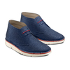 Men's shoes bata-b-flex, Bleu, 849-9578 - 16