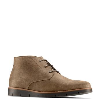 FLEXIBLE Chaussures Homme flexible, Brun, 893-4232 - 13