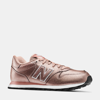 Chaussures Femme new-balance, Rose, 501-5111 - 13