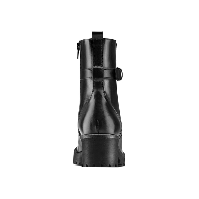 BATA Chaussures Femme bata, Noir, 794-6406 - 15