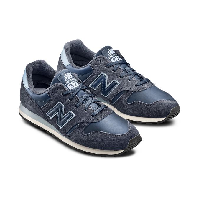 NEW BALANCE  Chaussures Homme new-balance, Bleu, 803-9241 - 16