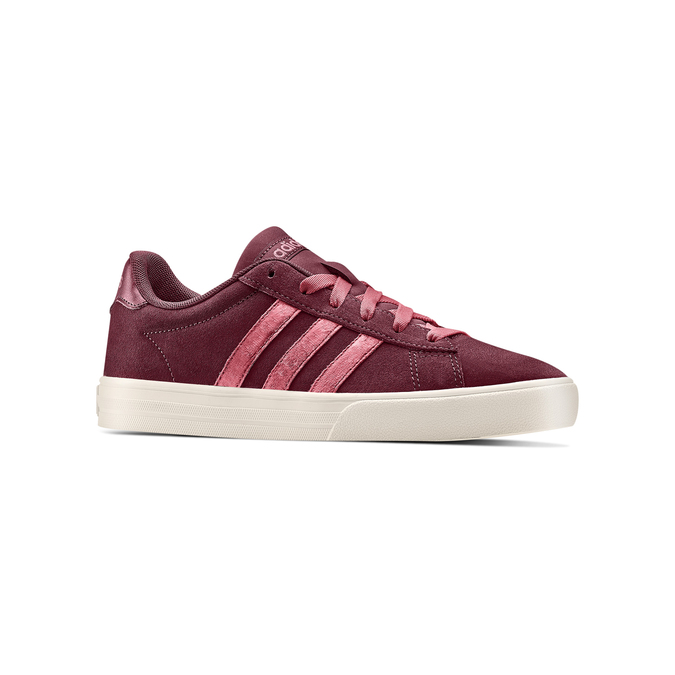 Women's shoes adidas, Rouge, 509-5107 - 13