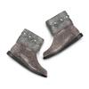MINI B Chaussures Enfant mini-b, Gris, 391-2148 - 26
