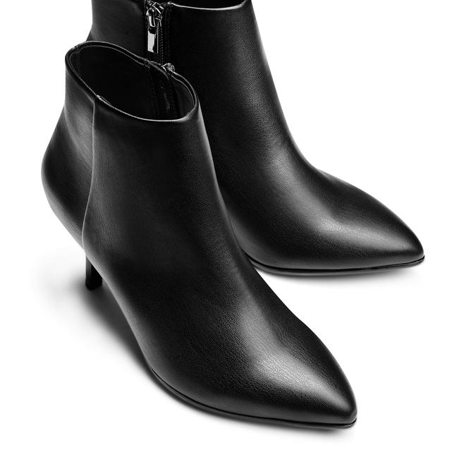 BATA B FLEX Chaussures Femme bata-b-flex, Noir, 791-6350 - 17