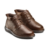 Men's shoes, Brun, 894-4239 - 16