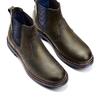 Men's shoes bata, Noir, 894-6396 - 17