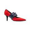 BATA B FLEX Chaussures Femme bata-b-flex, Rouge, 729-5184 - 13