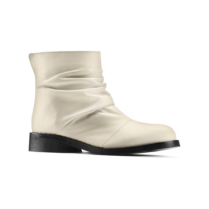 BATA Chaussures Femme bata, Blanc, 594-1622 - 13