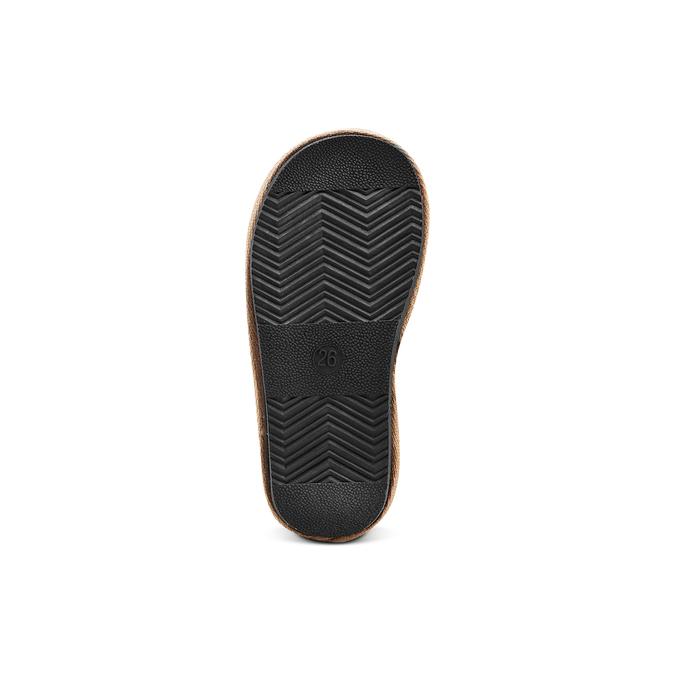 MINI B Chaussures Enfant mini-b, Brun, 299-3181 - 19