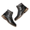 BATA RL Chaussures Homme bata-rl, Noir, 891-6406 - 26