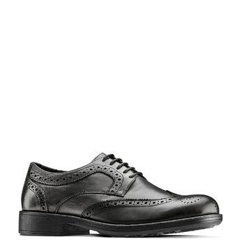 Men's shoes bata, Noir, 824-6568 - 13
