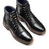 BATA RL Chaussures Homme bata-rl, Noir, 891-6406 - 17