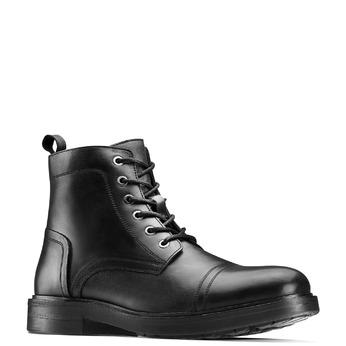 Men's shoes bata, Noir, 894-6323 - 13