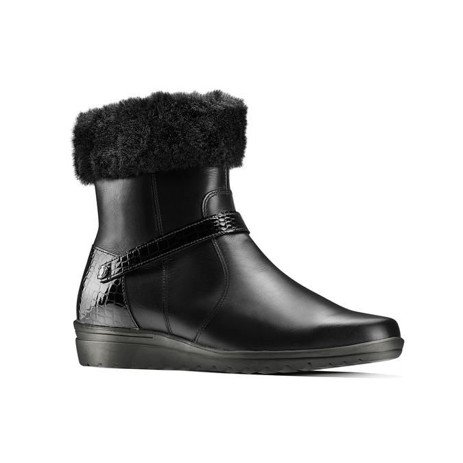 COMFIT Chaussures Femme comfit, Noir, 694-6316 - 13