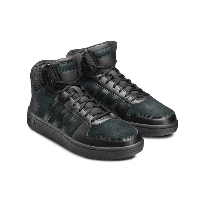 ADIDAS Chaussures Homme adidas, Noir, 803-6118 - 16