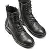 Men's shoes bata, Noir, 894-6292 - 17
