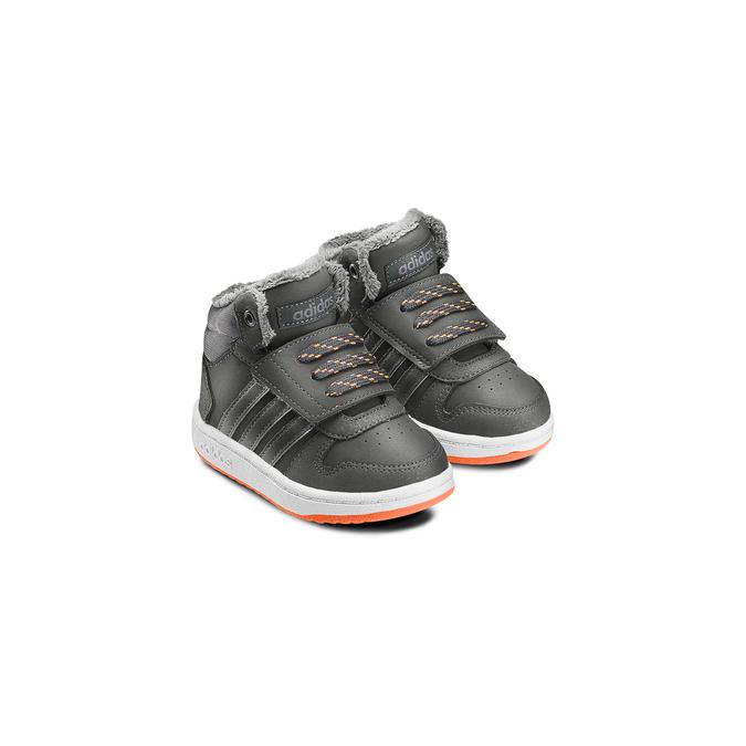 ADIDAS Chaussures Enfant adidas, Gris, 101-2197 - 16