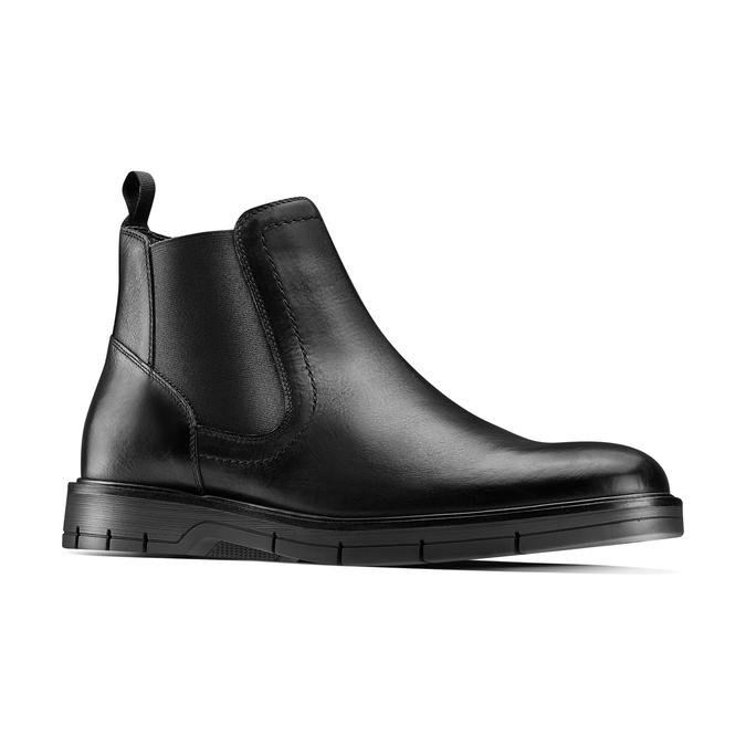 FLEXIBLE Chaussures Homme flexible, Noir, 894-6238 - 13