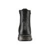 Men's shoes bata, Noir, 894-6292 - 15