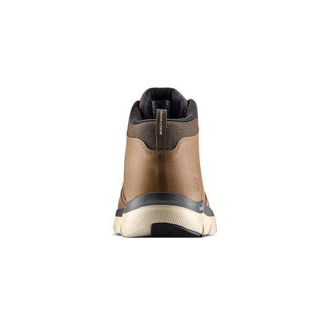 SKECHERS  Chaussures Homme skechers, Brun, 806-4327 - 15