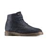 Men's shoes bata, Bleu, 823-9575 - 13