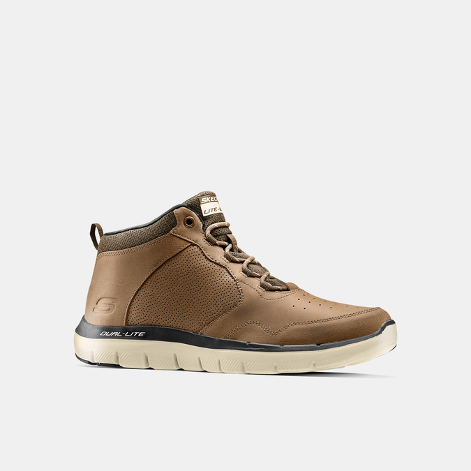 SKECHERS  Chaussures Homme skechers, Brun, 806-4327 - 13