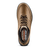 SKECHERS  Chaussures Homme skechers, Brun, 806-4327 - 17