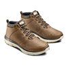 SKECHERS  Chaussures Homme skechers, Brun, 806-4327 - 16