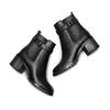 BATA RL Chaussures Femme bata-rl, Noir, 691-6217 - 26