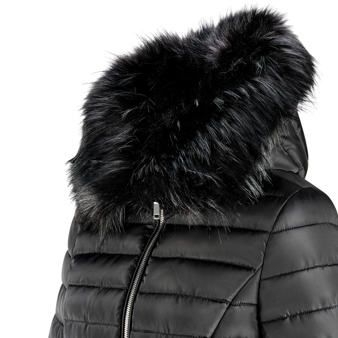 Jacket bata, Noir, 979-6325 - 15