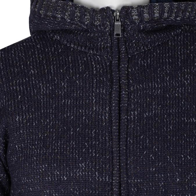 Jacket bata, Bleu, 979-9406 - 16