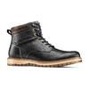 Men's shoes bata-rl, Noir, 891-6407 - 13