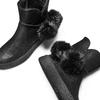 WEINBRENNER Chaussures Femme weinbrenner, Noir, 596-6985 - 26