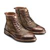 BATA Chaussures Homme bata, Brun, 893-4294 - 16