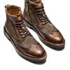 BATA Chaussures Homme bata, Brun, 893-4294 - 17