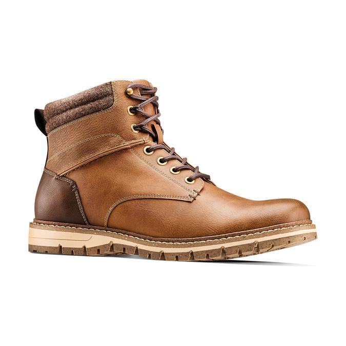 BATA RL Chaussures Homme bata-rl, Brun, 891-3407 - 13