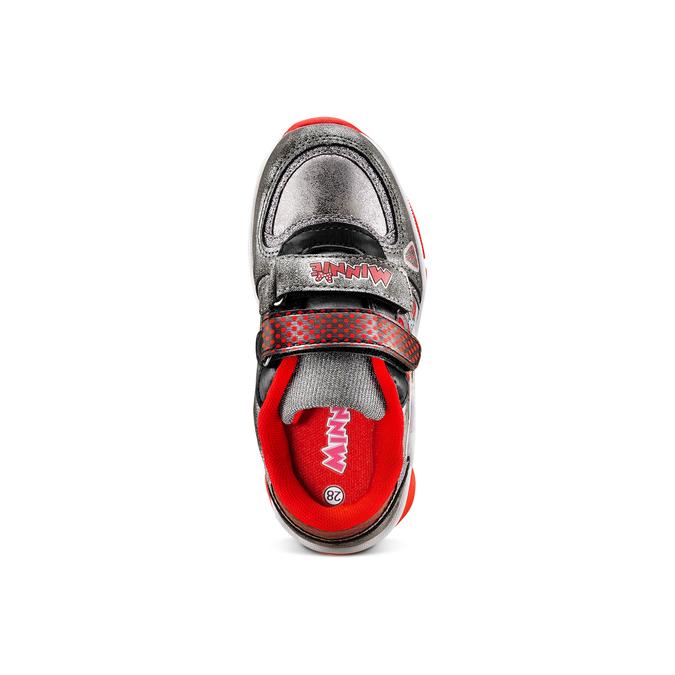 MINNIE Chaussures Enfant minnie, Gris, 221-2234 - 17
