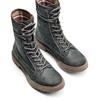 Women's shoes weinbrenner, Bleu, 696-9131 - 17