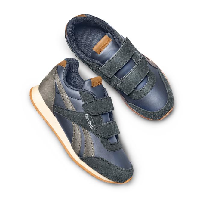 REEBOK Chaussures Enfant reebok, Bleu, 301-9218 - 26