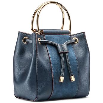 Bag bata, Bleu, 961-9448 - 13