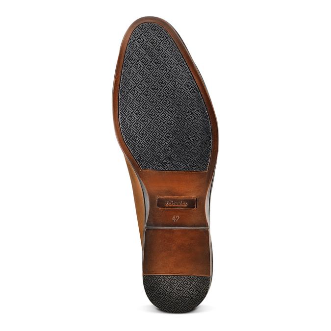 BATA Chaussures Homme bata, Brun, 824-3520 - 19