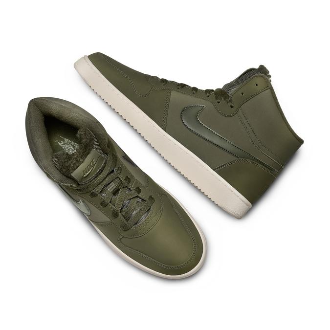 NIKE Chaussures Homme nike, Vert, 801-7758 - 26