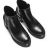 BATA Chaussures Femme bata, Noir, 691-6342 - 17