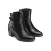 BATA Chaussures Femme bata, Noir, 794-6463 - 16