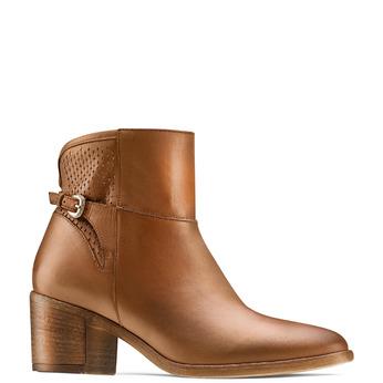 BATA Chaussures Femme bata, Brun, 794-3463 - 13