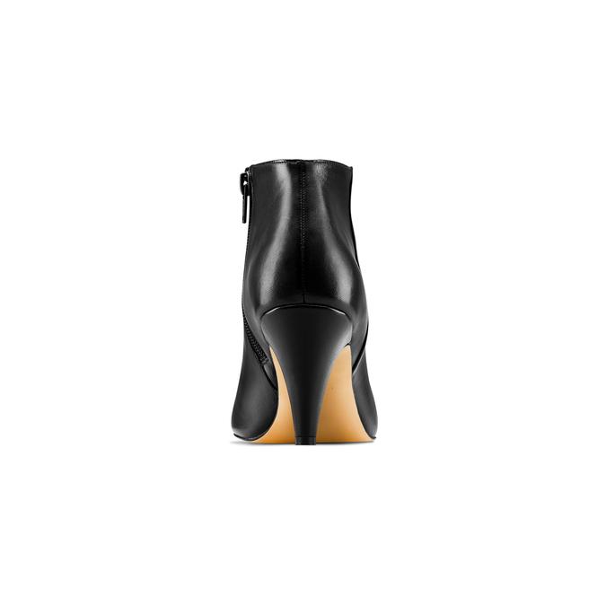 BATA Chaussures Femme bata, Noir, 724-6377 - 15