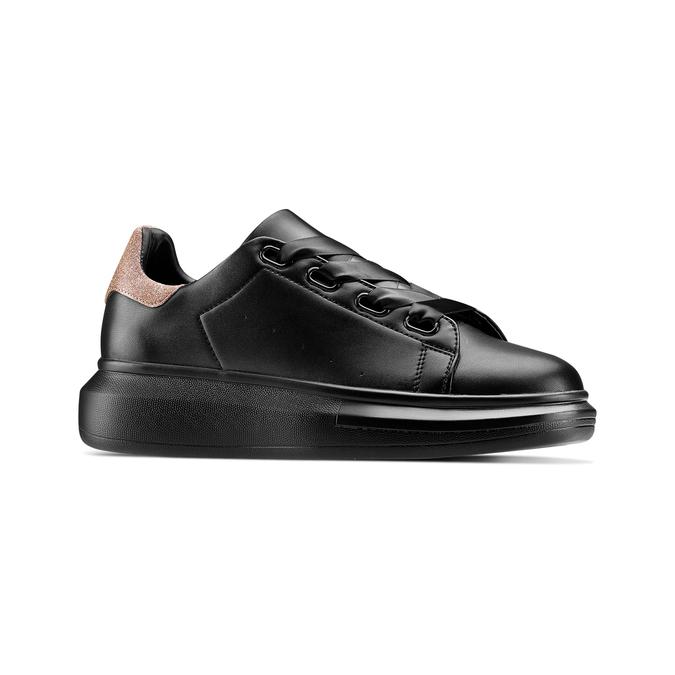 BATA Chaussures Femme bata, Noir, 541-6421 - 13