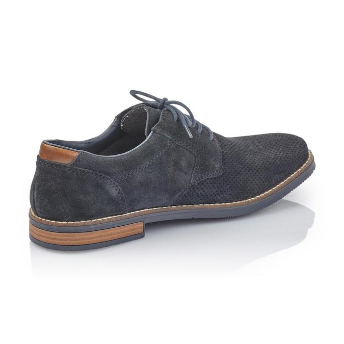 RIEKER Chaussures Homme rieker, Violet, 823-9432 - 15